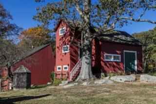 Weir Farm, Wilton Connecticut